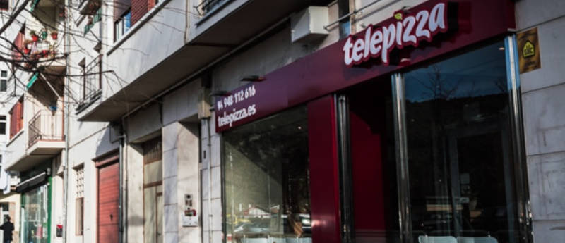 Proyecto Telepizza Estella